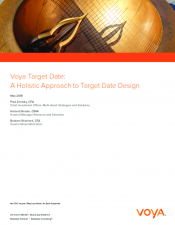 Preview Image for A Holistic Approach to Target Date Design.pdf