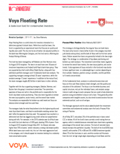 Preview Image for Floating Rate Fund Morningstar Bronze Analysis.pdf
