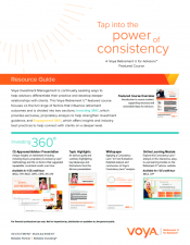 Preview Image for Tap Into the Power of Consistency Resource.pdf