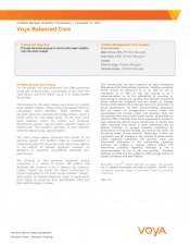 Preview Image for Voya Global Equity Dividend SMA Commentary.pdf