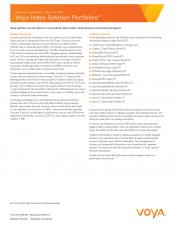 Preview Image for Voya Index Solution Portfolios Quarterly Commentary.pdf
