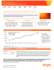 Preview Image for Voya MidCap Opportunities Fund Fact Sheet.pdf