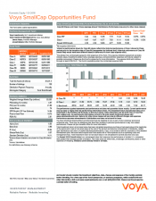 Preview Image for Voya SmallCap Opportunities Fund Fact Sheet - Class R6.pdf