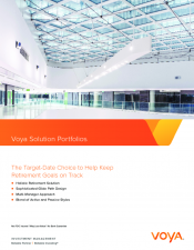 Preview Image for Voya Target Solution Portfolios Investor Guide.pdf