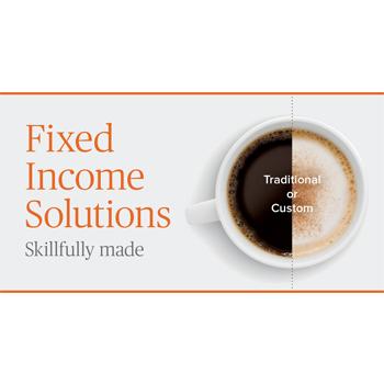 2019 Fixed Income Campaign
