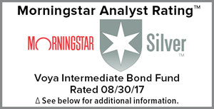 Morningstar silver award